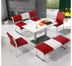 Royal Yemek Masa Sandalye Takımı