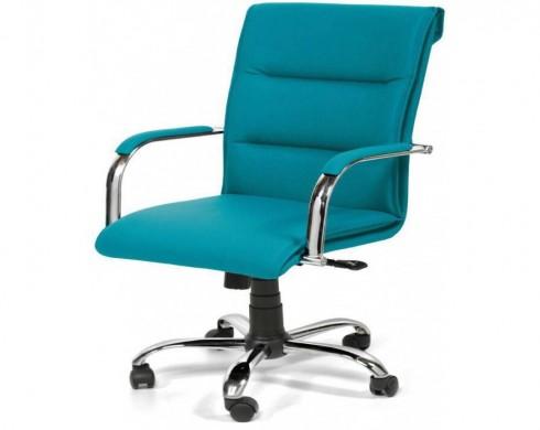 Relax Müdür Koltuğu MGS 3501 Mavi
