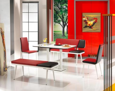 Milano Yemek Masa Sandalye Takımı