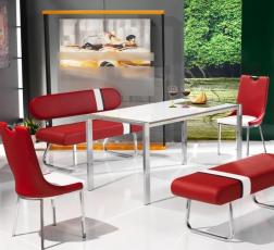 Mutfak Masa Sandalye Köşe Takımı