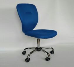çalışma koltugu 006-mavi klc-200087